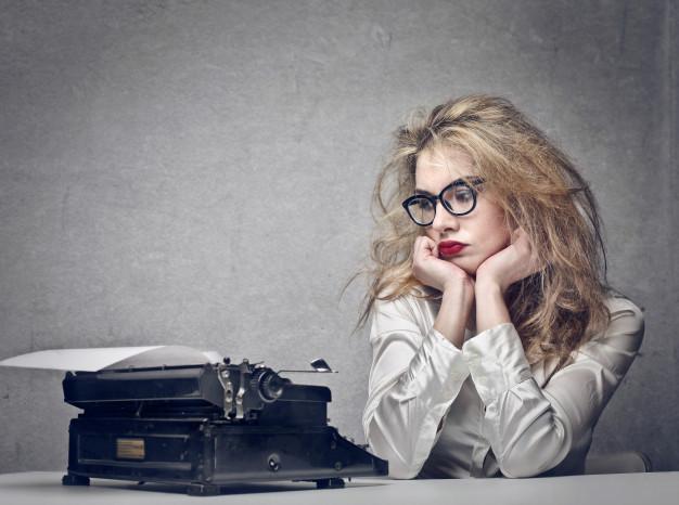 6 Pasi sa Scrii despre Dilema intr-o Scena Puternica