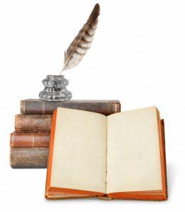 Inchipuirile scriitorului din tine