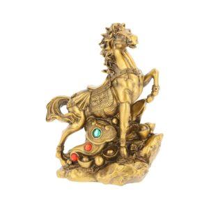 Cal auriu Ru Yi