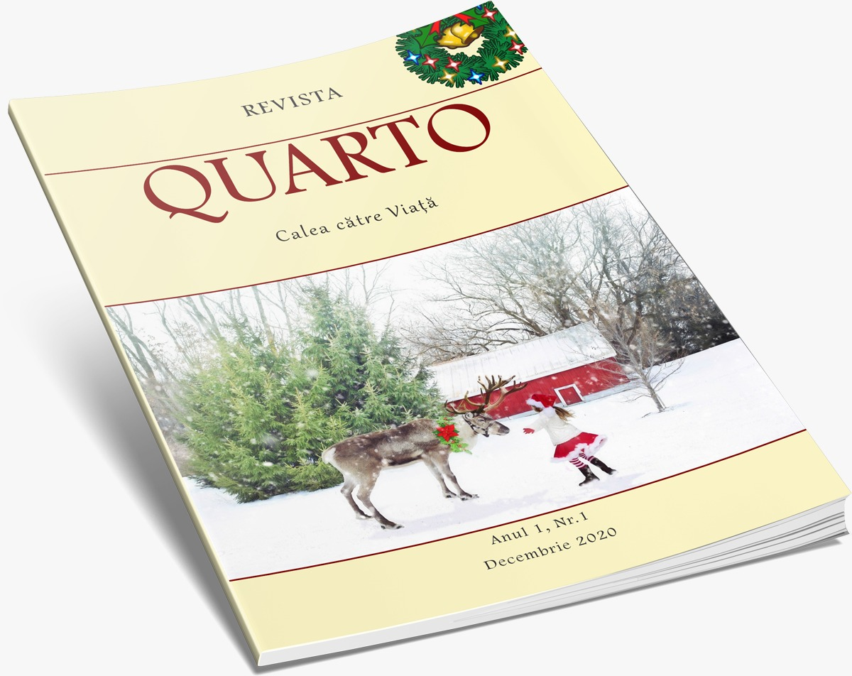 CLICK pe Revista QUARTO