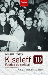 Kiseleff 10