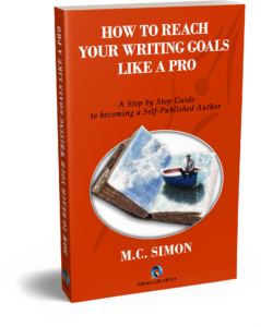 How to reach your writing goals
