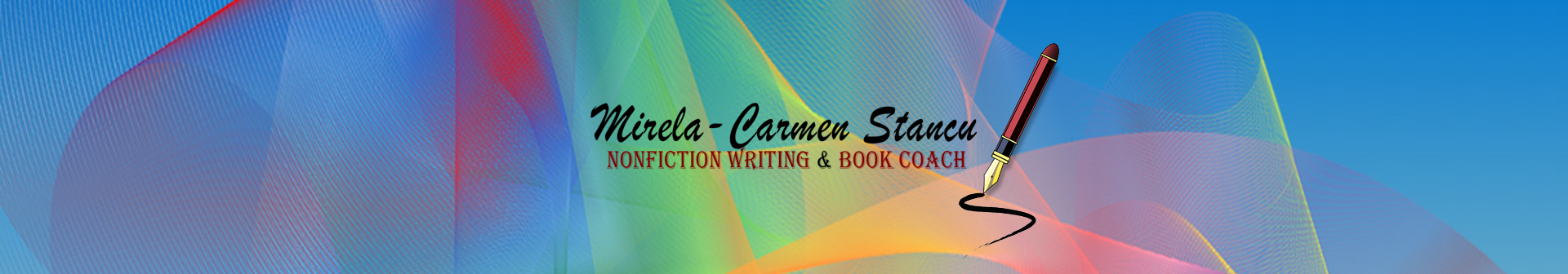 Nonfiction Writing & Book Coach