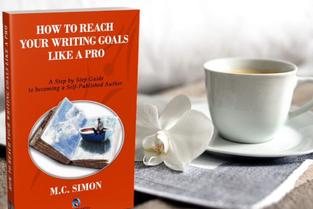recenzie in limba romana-how to reach your writing goals