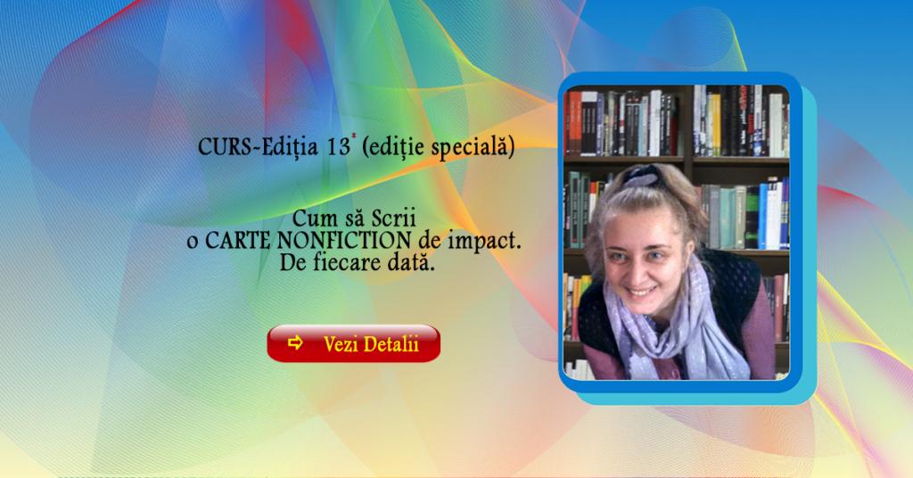 CURS editia 13