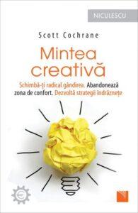 CLICK pe carte pentru detalii [Carti despre Creativitate]